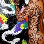 body art - боди арт