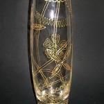 stained glass - стъклопис