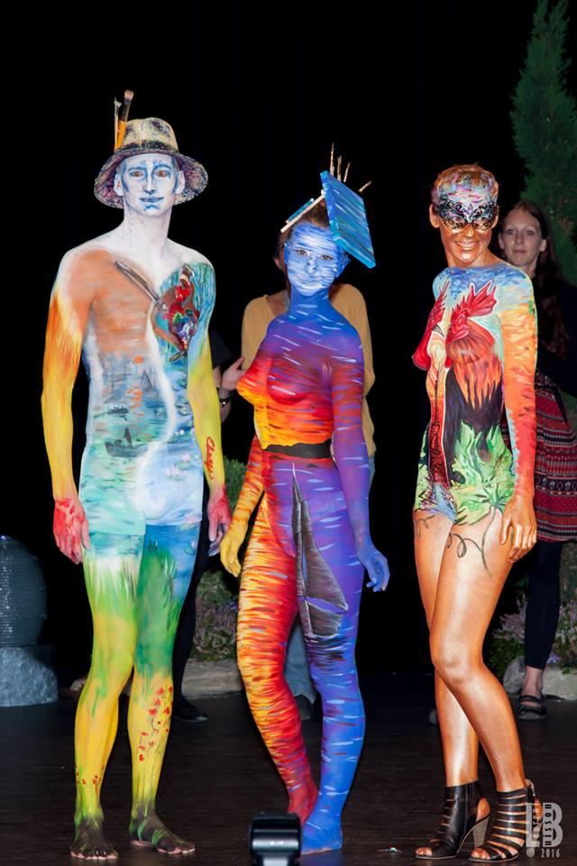 all-models-paris-bodyart-festival