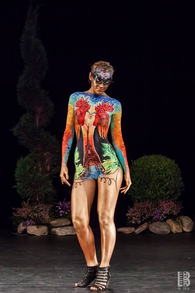model-paris-bodyart-festival