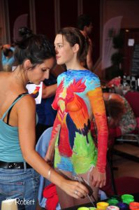 painting-paris-bodyart-festival